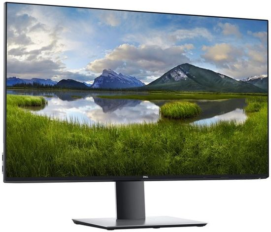 DELL monitor U3219Q