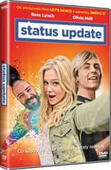 Status Update   - DVD