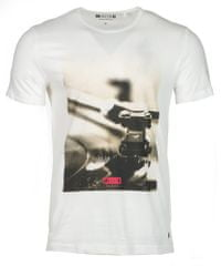 Mustang pánské tričko Photoprint
