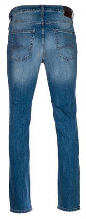 Mustang pánské jeansy Tramper Tapered 31 32 modrá - Parametry  ea8b4a0979