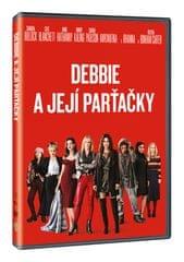 Debbie a její parťačky   - DVD