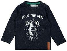 Dirkje chlapecké tričko Rock the beat