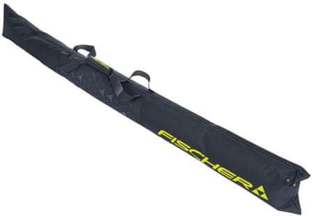 FISCHER ECO ALPINE sízsák - 1 pár 190 cm