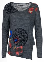 Desigual dámské tričko Uma