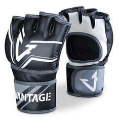 """VANTAGE MMA rukavice """"Combat"""", čierna XL"""