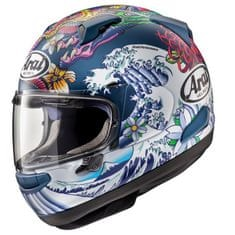Arai motocyklová přilba  QV Oriental