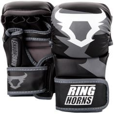 """VENUM Sparingové MMA rukavice """"Ringhorns Charger"""", čierne LXL"""