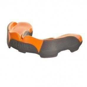 """VENUM Chránič na zuby """"Predator"""", černá / oranžová"""