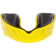 """VENUM Chránič na zuby """"Challenger"""", žlutá / černá"""