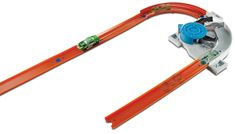 Hot Wheels zestaw Track Builder Custom Turn Kicker