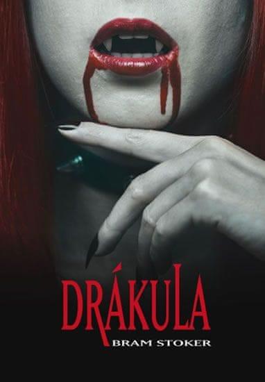 Stoker Bram: Drákula