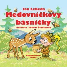 Lebeda Jan: Medovníčkovy básničky