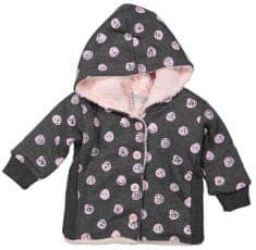 Dirkje dekliška jakna z motivom pik