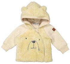 Dirkje dětský kabátek Medvídek