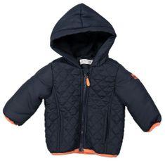 Dirkje chlapecká zimní bunda