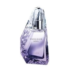 Avon Perceive Soul Perfume Water 50 ml