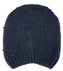 s.Oliver dámská tmavě modrá čepice