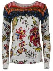 Desigual ženski pulover Chintz
