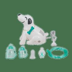MesMed INHALATOR pneumatyczno-tłokowy MesMed MM-500 PIESIO
