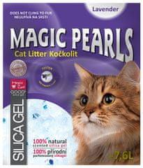 Magic Kočkolit Magic Pearl Lavender 7,6l