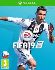 EA Sport FIFA 19 (Xbox ONE)