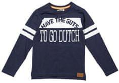 Dirkje Koszulka chłopięca To Go Dutch