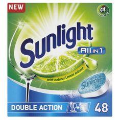 Sunlight AiO regular 48 tablet