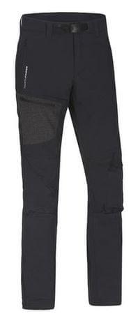 Northfinder moške pohodne hlače Gage, S, črne