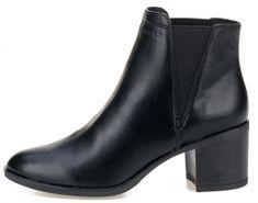 Geox damskie buty za kostkę Asheel