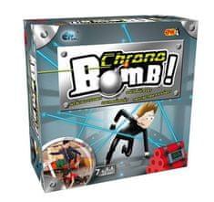 Epee Chrono Bomb