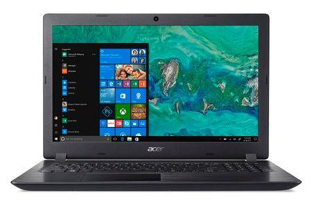 Acer prenosnik Aspire 3 A315-41G-R1MK Ryzen 5 2500U/8GB/SSD256GB/Radeon535/15,6FHD/W10H (NX.GYBEX.024)