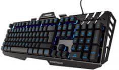 Hama uuRage CyberBoard Premium 113755 Billentyűzet