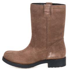 Geox dámská kotníčková obuv Rawelle