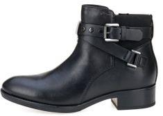 Geox buty za kostkę damskie Felicity Np Abx
