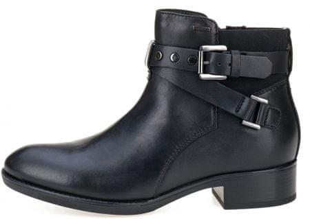 140704c45341 Geox dámská kotníčková obuv Felicity Np Abx 38 čierna