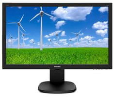 Philips LED monitor S-line 243S5LHMB