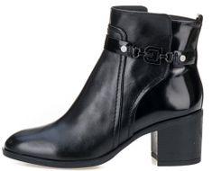 Geox dámská kotníčková obuv Glynna