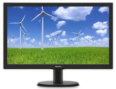 Philips LED monitor S-line 243S5LDAB