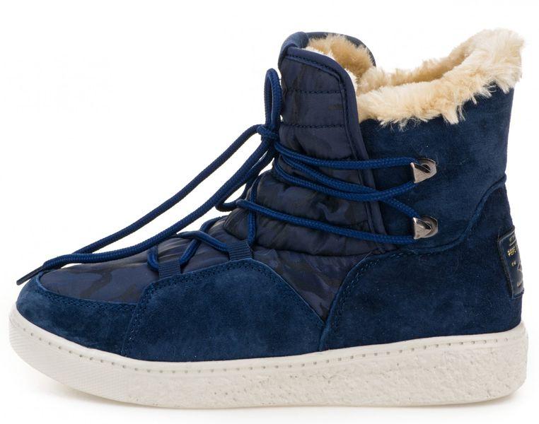 d56054eb67 Pepe Jeans dámské sněhule Roxy Fun 36 tmavě modrá