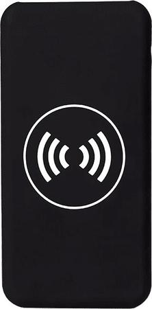 EPICO WIRELESS POWERBANKa 10 000 mAh - černá 9915101300090 - rozbaleno