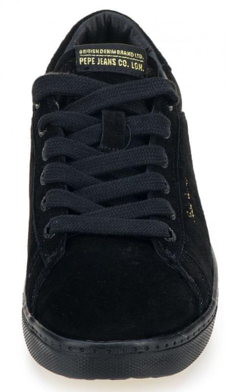 ... 2 - Pepe Jeans dámské tenisky Roxy Bass 39 černá ... 0c1b95c18fd
