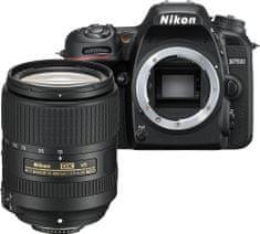 Nikon D7500 + 18-300 VR + Cashback 5000 Kč!