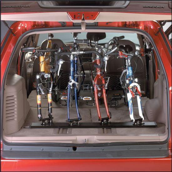 Saris TRAPS 3 nosič bicyklov do vnútra auta