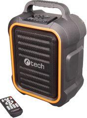 C-Tech głóśnik Bluetooth Impressio Garde