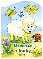 Pospíšilová Zuzana: O ovečce z louky - leporelo