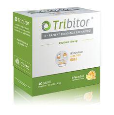 TRIBITOR® 3-fázový blokátor sacharidů