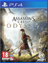 1 -  Assassins Creed: Odyssey (PS4)