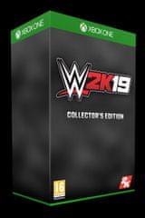 WWE 2K19 - Collectors Edition (XBOX1)