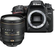 Nikon D7500 + 16-80 + Cashback 5000 Kč!