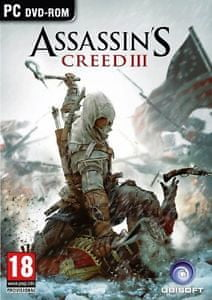 Ubisoft igra Assassin's Creed III (PC)